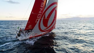 First round the Fastnet Rock | Leg Zero, Rolex Fastnet Race