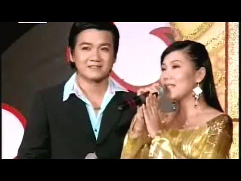 Ca Cổ Chợ Mới _ Nghệ Sĩ Lê Tứ - Trần Thị Thu Vân (CVVC 2009 - Đoàn CL Nhân Dân Kiên Giang)