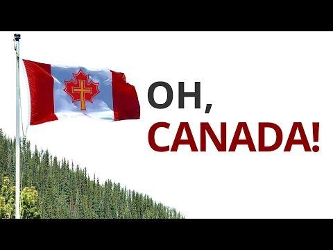 The Vortex—Oh, Canada!