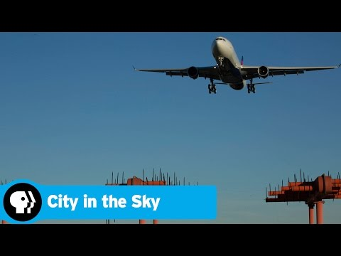 CITY IN THE SKY | Next on Episode 3 | PBS