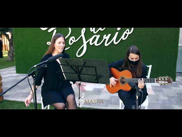 🟣 Mi Principio Y Mi Fin | Cantante Flamenca | Cantante Flamenco | Musical Mastia