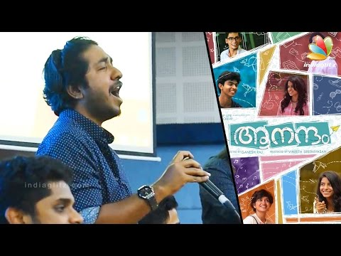 Vineeth Srinivasan sings Mohanlal's Naran...