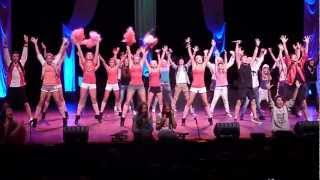 Nederlands Musical Ensemble - Stick to the status quo - High school musical