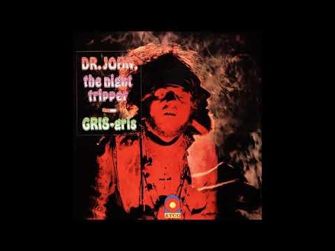 Dr.John, The Night Tripper - Mama Roux