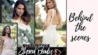 Model Diary - Bridal Editorial