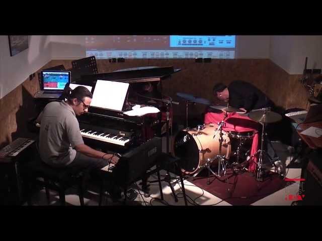 Sound Bytes - Gwis|Rabbia - Lezione Concerto 2013