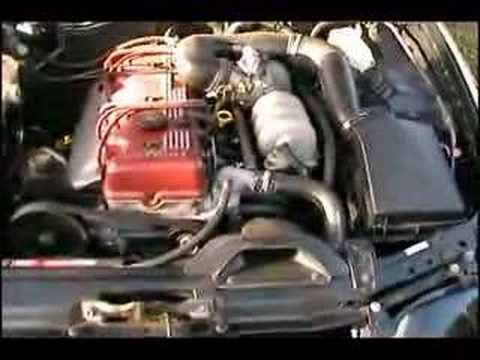1998 Ford Falcon AU XR6 - My first car