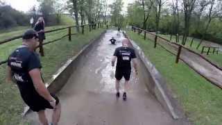 Spartan Race Sprint 2014.10.25 Hungaroring, Hungary, GoPro 3+