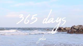 365 Days - Jolie (Lyric Video)
