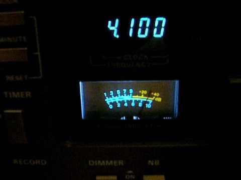 Loran-C at 100Khz