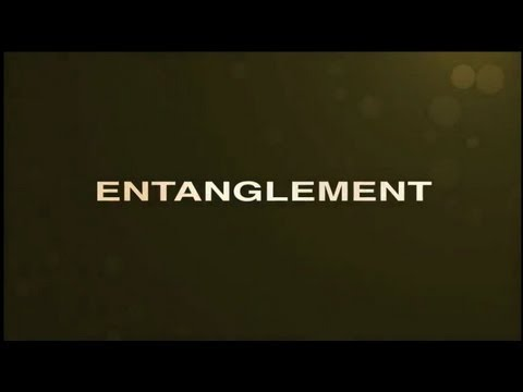 Tales of Everyday Magic ~ Entanglement