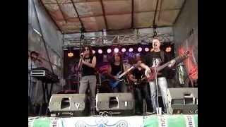 ROCKBULL n VALDY TOTEV - Live in Novi Han - 05.07.2014