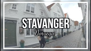STAVANGER -  LO MEJOR que VER y HACER