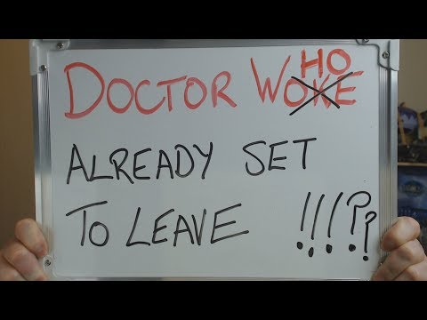 Is DOCTOR WHO Already Set to Leave the Role !!??