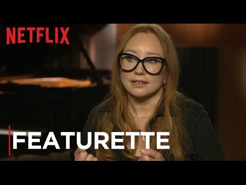 "Audrie & Daisy | Tori Amos ""Flicker"" Featurette [HD] 