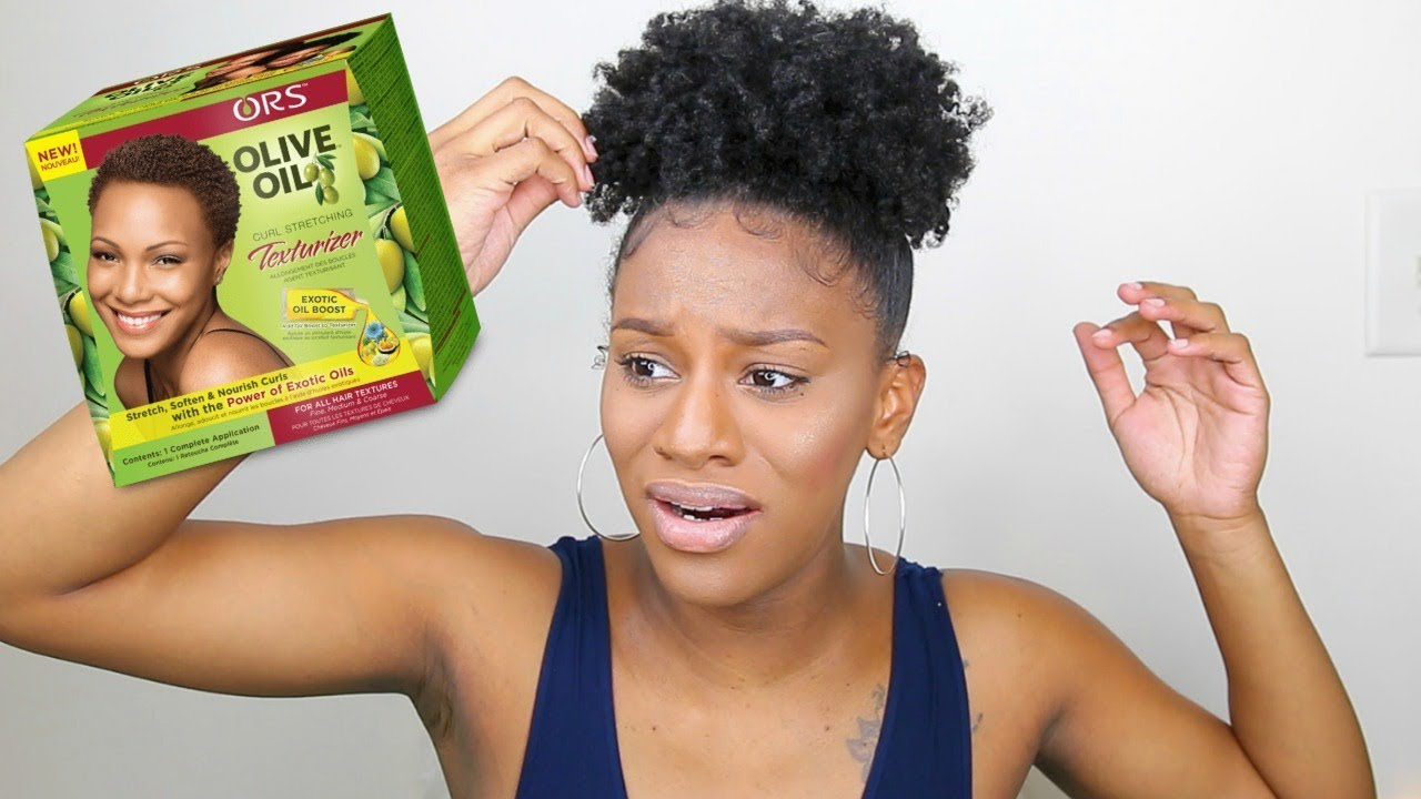 Stylist Snuck A Texturizer In My Hair I Aired Them Out Natural Hair Horror Story Youtube