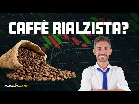 Caffè rialzista? | Commodity Spread Trading | Analisi Mercati Materie Prime