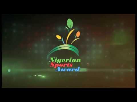Nigerian Sports Award 2017
