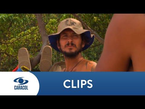 Desafío 2012, el Fin del Mundo - Llegó el Desafío de Salvación - Caracol TV