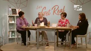 Let's Get Real – 2 – Faith at Work