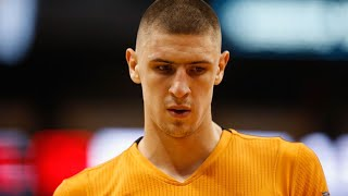 Alex Len 2016 Season Highlights