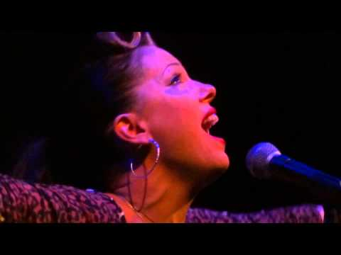 Imelda May - Gypsy in Me - Philly 2014