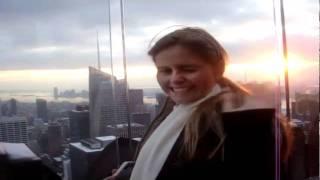 Two Suns (Sun and Nemesis) 01 - New York, USA - Dec/2009