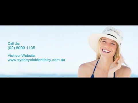 Root Canal Therapy Sydney (02) 8090 1105 | Endodontic Treatment Sydney