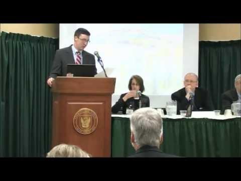 VJEL Symposium 2013 Part 1