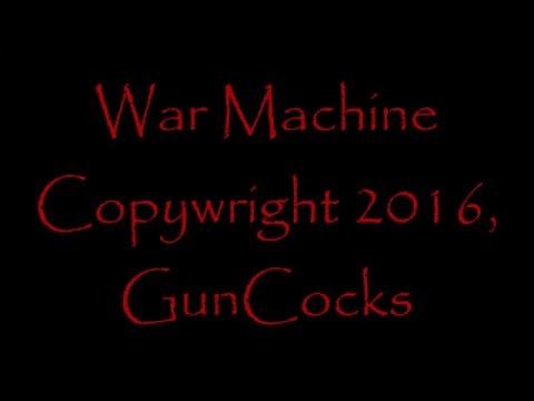 War Machine (clip)
