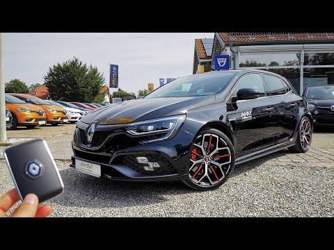 2019 Renault MEGANE R.S. TROPHY TCe 300