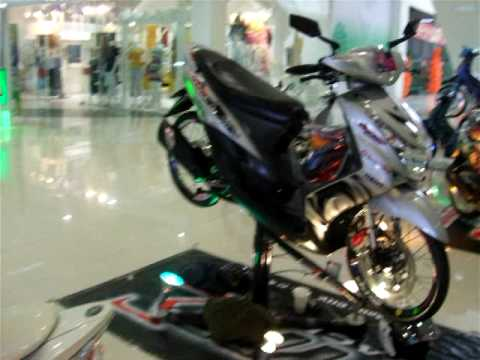 Yamaha mio sporty motor show for Cal west motors san leandro ca