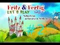 Let`s Play Fritz & Fertig 2 Part 2 Angreifen und Decken