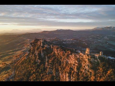 San Marino in November