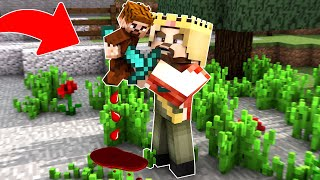 ZENGİN, ARDAYI ÖLDÜRÜYOR! 😱 - Minecraft