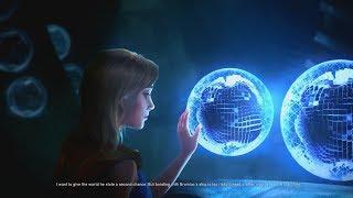 Injustice 2: Supergirl's Ending