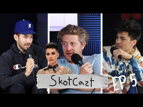 Jeff talks about James Charles allegations