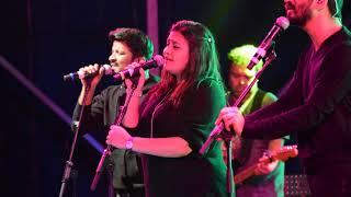 Daryaa I Manmarziyaan I Shahid Mallya Live I Amit Trivedi Live I Alive India Season 7