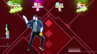 Just dance 2015 Love me again John newman