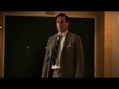 "Mad Men Season 6 Episode 8, ""The Crash"""