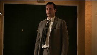 "Mad Men Season 6 Episode 8, ""The Crash"""