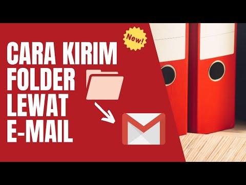 Cara Kirim File Apapun Lewat Email Gmail.