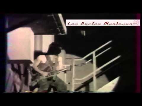 Les Portes Manteaux - Elsa Fraulein (Clip Rare song Remasteriser)