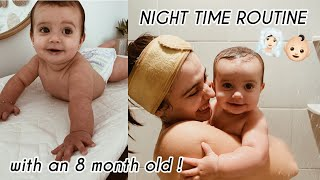 our night time routine \\ vlog