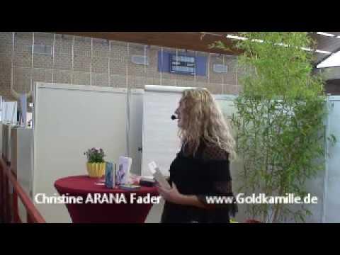 Arana Vortrag AVALON