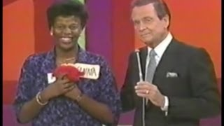 The Price is Right | (2/4/87)