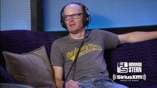 Highlights from Medicated Pete's Sit-Down Interview with Howard