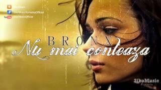 BR0NX - Nu mai conteaza