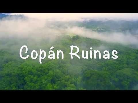 Copán Ruinas, Honduras Mundo Maya