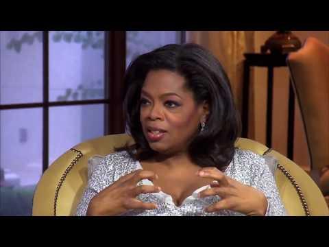 Oprah Winfrey & Joel Osteen - interview